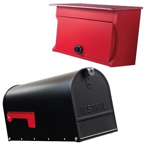カバポストのUV殺菌宅配ボックス・ポストなどがお買い得; セール価格: ¥6,350 - ¥29,580