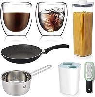 ツヴィリング・ボダム・バッラリーニなど海外ブランドのグラス・キッチン用品・食器がお買い得
