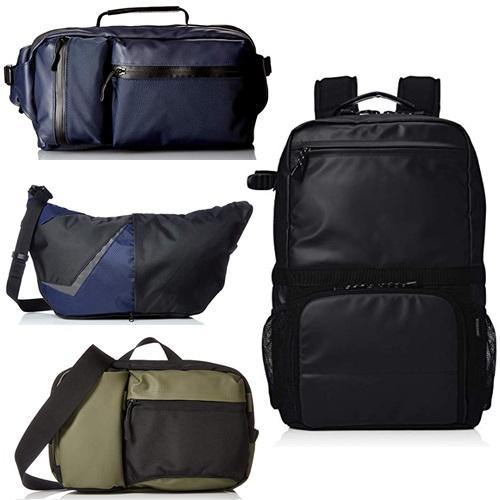 9c03229d140bdd 【サマーセール】ノーマディックの各種バッグがお買い得