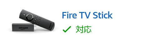 Fire TV Stick, compatible