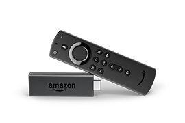 Fire TV Stick