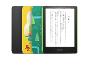 【NEW】Kindle Paperwhiteキッズモデル
