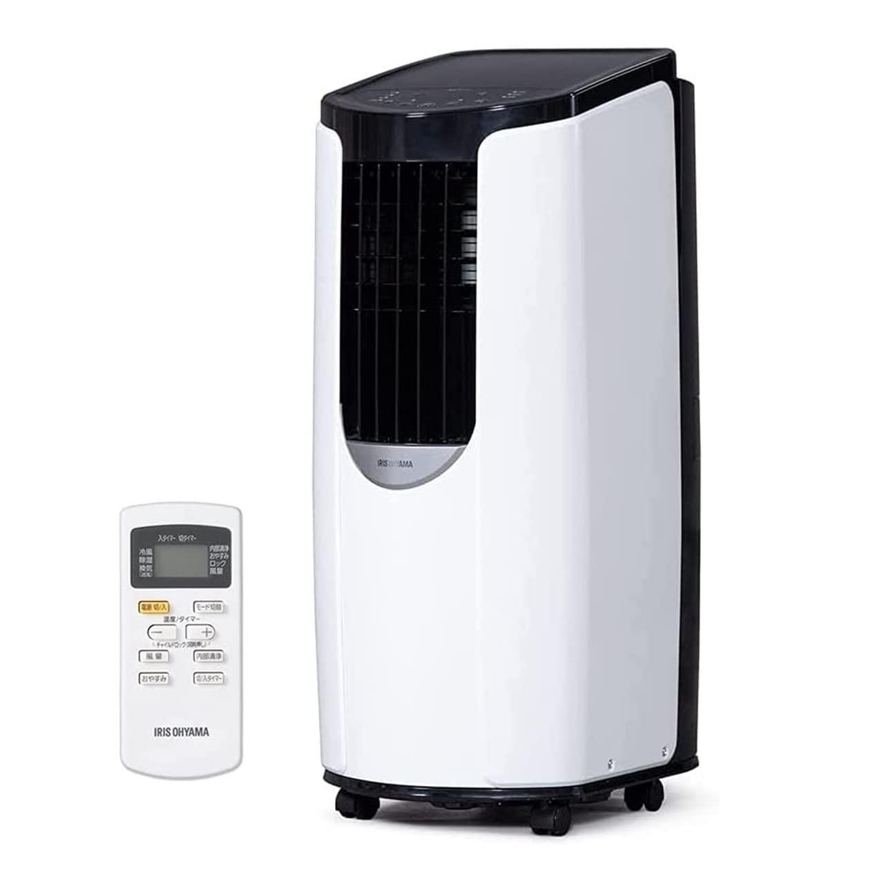 ポータブル クーラー エアコン 冷風機 5~8畳