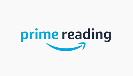 Prime Reading 豊富な本・マンガ・雑誌が読み放題