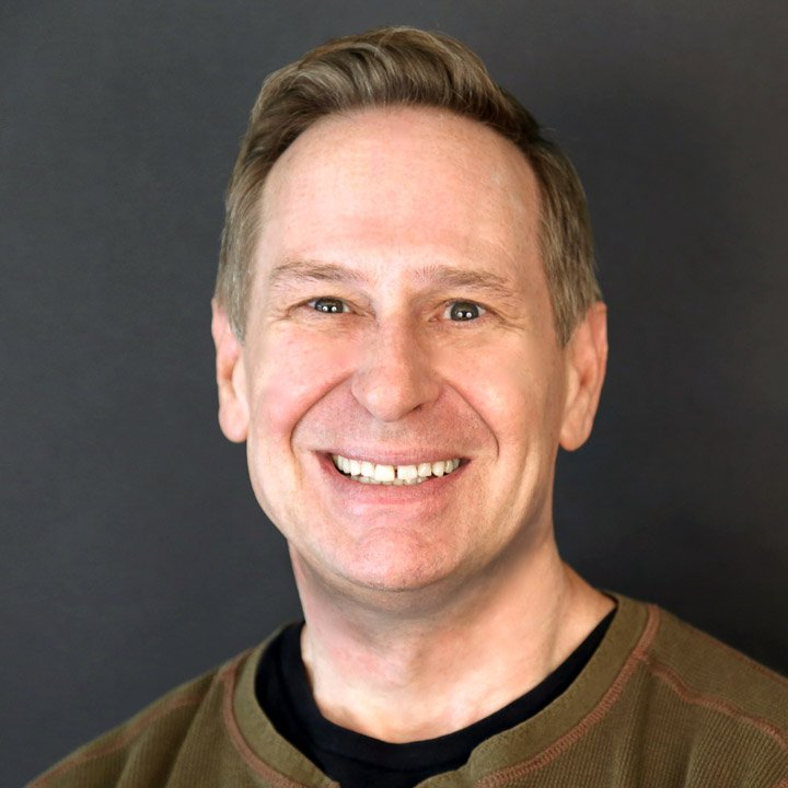 Scott Thompson, <i>The Kids in the Hall</i>