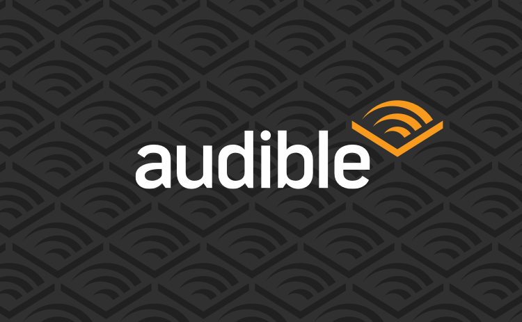 Audible Pattern black