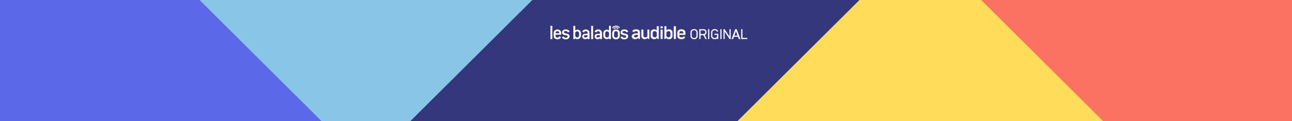 Audible Original Podcasts