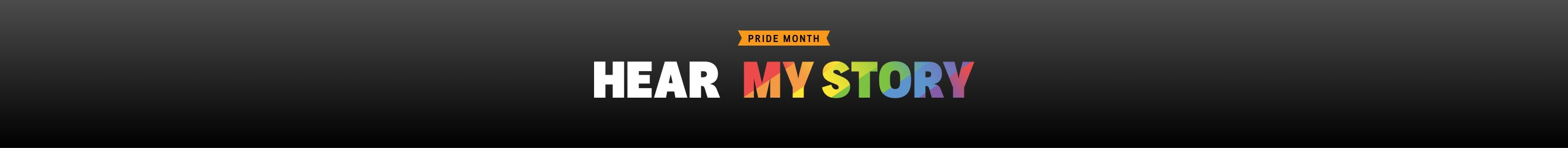 Celebrate Pride Month with our collection of brave, brilliant voices.