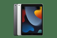 2021 Apple iPad (9th generation - 10.2-inch)