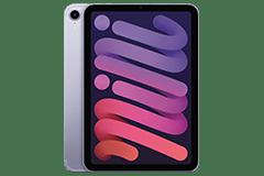 2021 Apple iPad mini (6th generation - 8.3-inch)