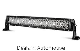 Deals in Automotive