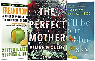 Today only: $3.99 or less on select Kindle bestsellers