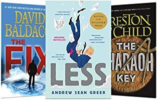 Today only: Up to 80% off select New York Times Best Sellers on Kindle