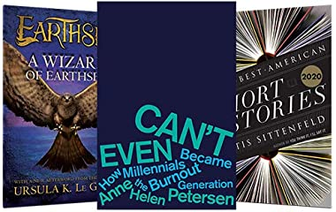 Today only: Up to 80% off, select popular reads on Kindle. Kindle books can be read on iPad, iPhone, and Android devices...