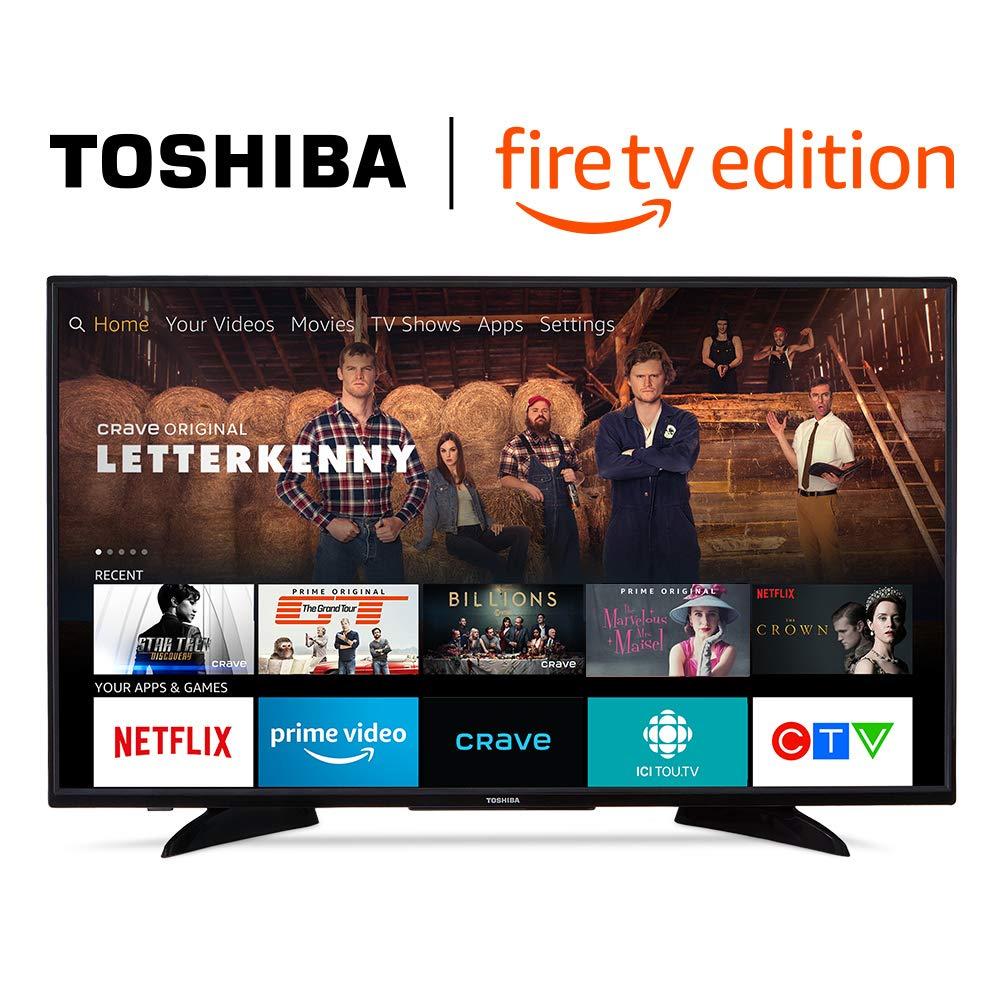 Toshiba | Fire TV Edition