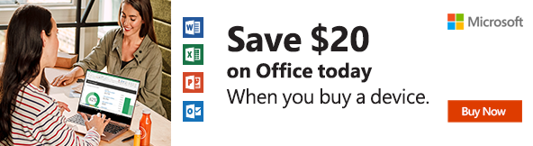 Deals on Office