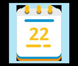 全年跨境大賣日曆