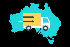 通过亚马逊物流 (FBA) 在澳洲范围内配送商品