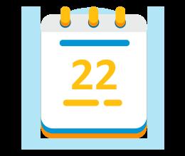 全年跨境大卖日历