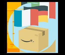 亚马逊物流欧洲整合服务
