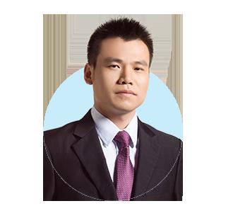 魅动智能Cowin品牌负责人 Bill Mei