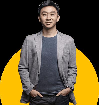 出门问问创始人兼CEO李志飞