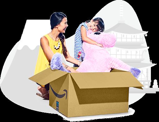 Sell in UAE and Saudi Arabia with Amazon