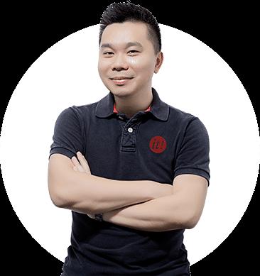 李佳松,厦门欣维发实业创始人兼CEO