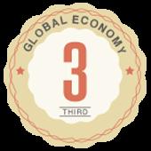 日本是全球第三大经济体