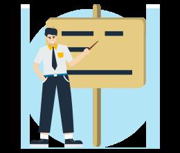 Hướng dẫn đăng ký bán hàng ở Bắc Mỹ