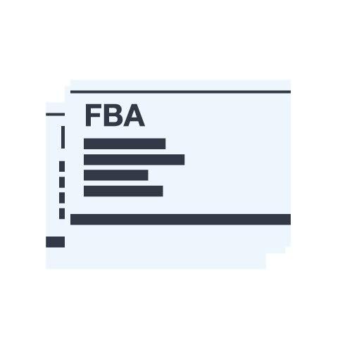 建 FBA 入库计划