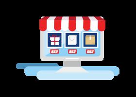 亞馬遜全球開店,適合台灣中小企業、自創品牌的跨境電商模式。