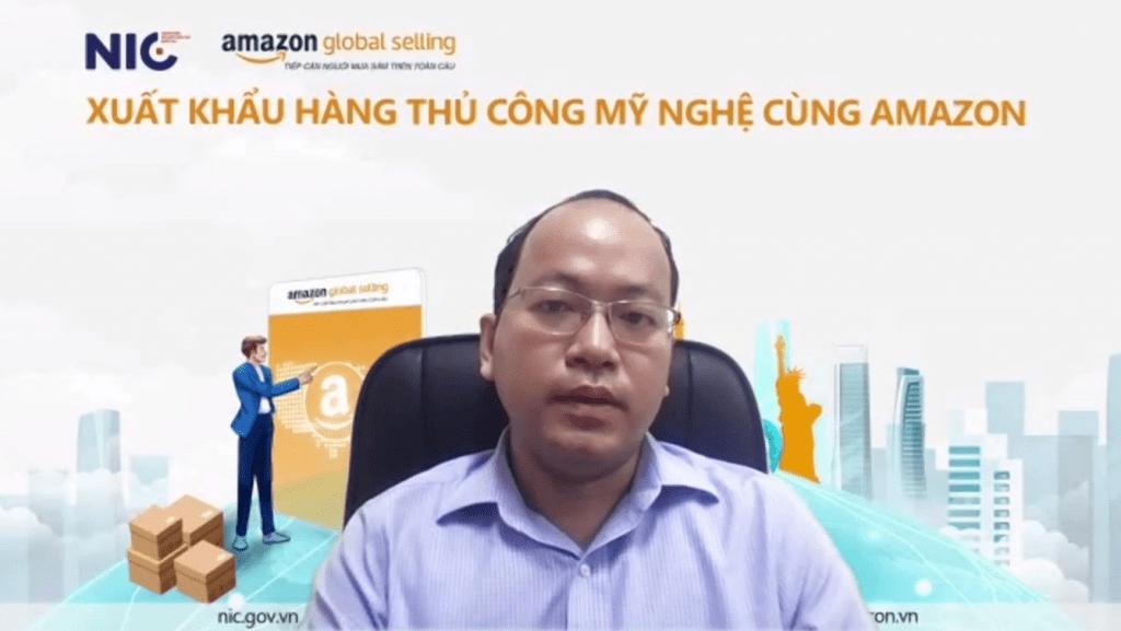 Cơ hội Xuất khẩu và Xây dựng Thương hiệu Dệt May Việt Nam với Amazon