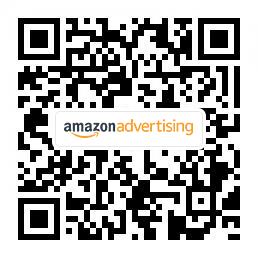 关注亚马逊广告官方微信