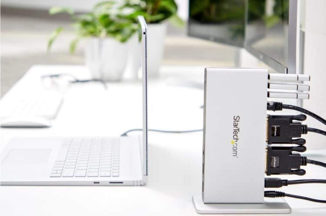亚马逊广告成功案例 StarTech品牌推广视频初体验