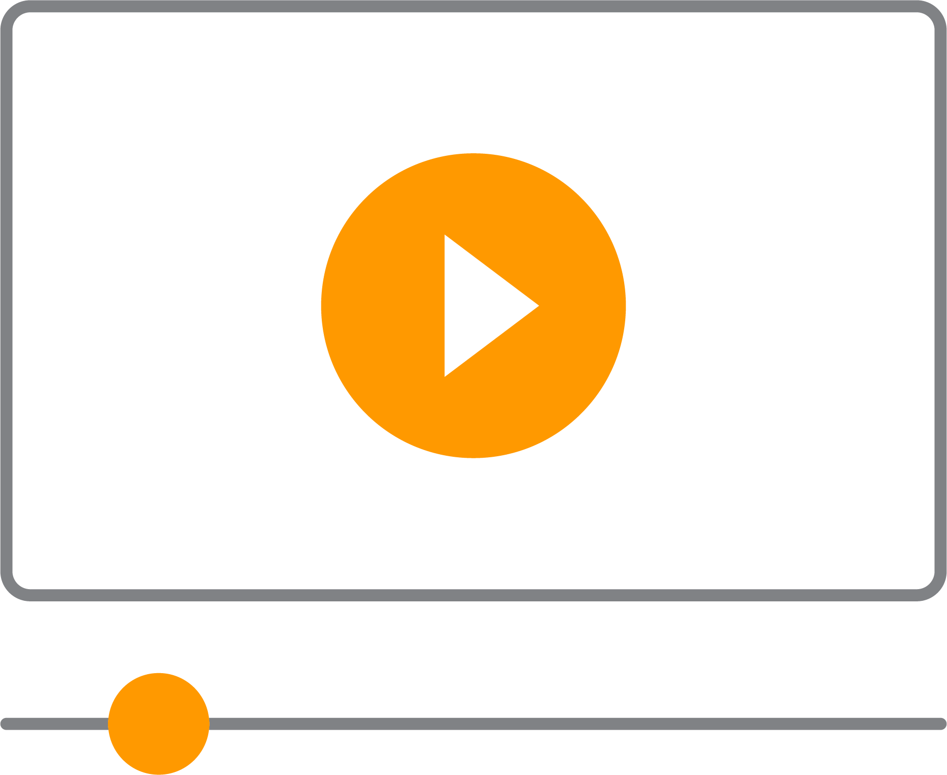 自定义视频信息