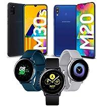 Samsung Smartwatch&Smartphone: Galaxy Watch Active e Galaxy M20/M30s in promozione