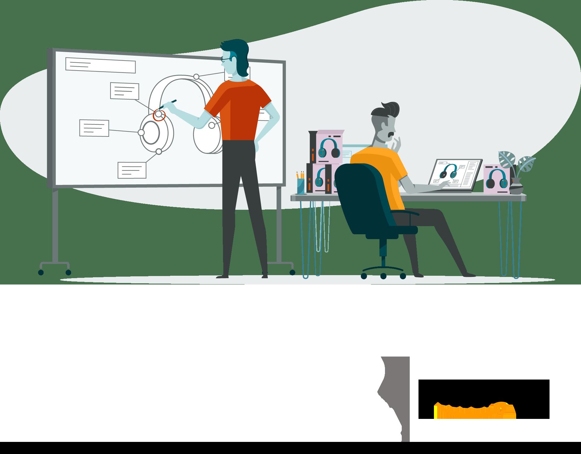 Accresci le tue competenze con i webinar Amazon