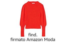 find. firmato Amazon Moda