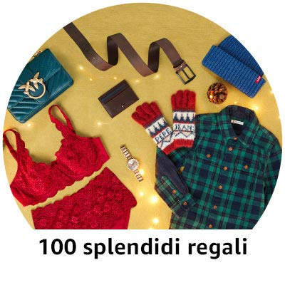 100 splendidi regali
