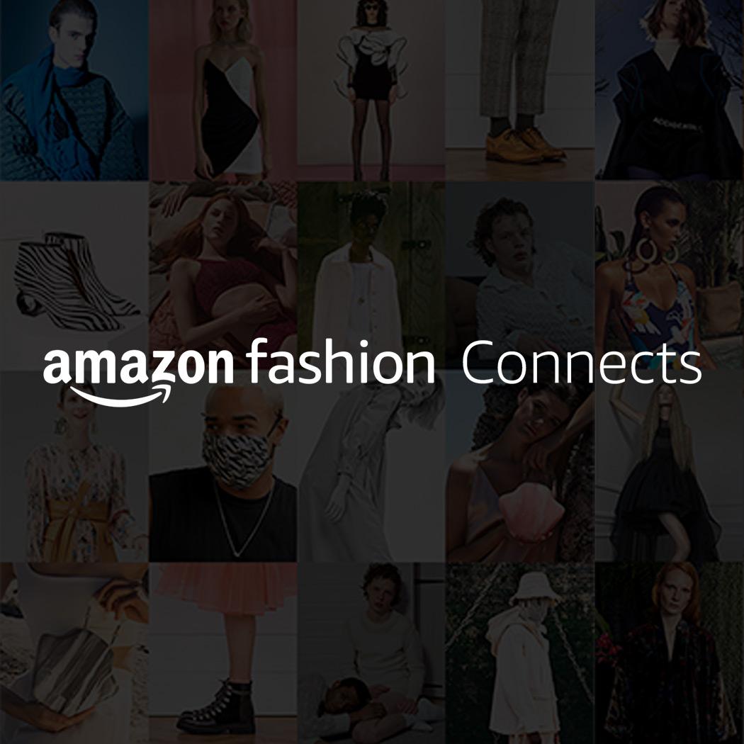 """Amazon Fashion Connects, Fine dell'elenco """"Altro da esplorare"""""""