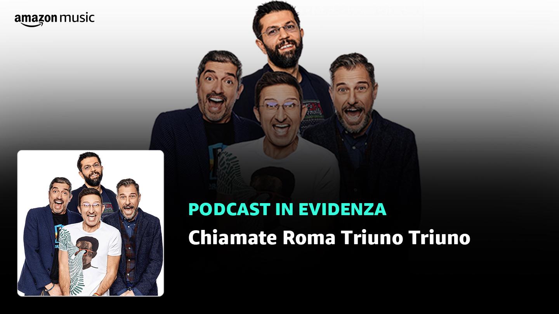 Chiamate Roma Triuno