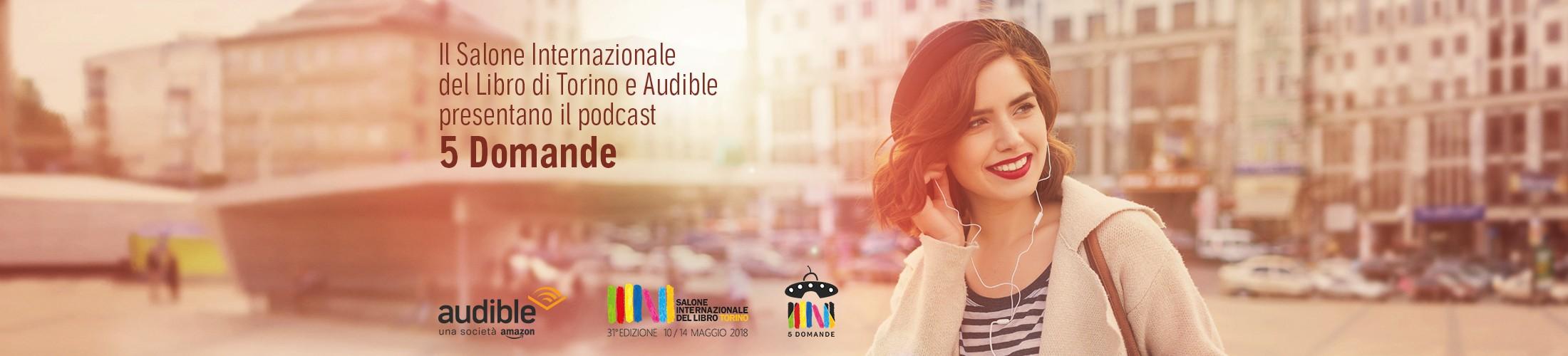 Audiolibro cover
