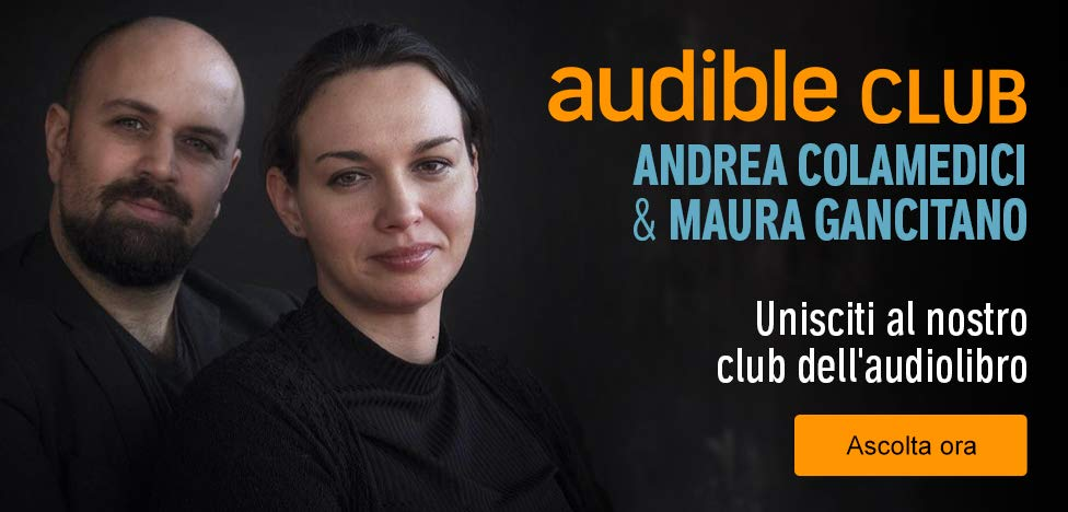 Audible Club