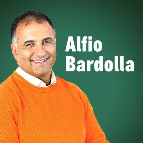 Per essere più di Alfio Bardolla