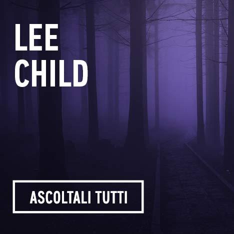 Lee Child