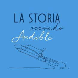 La storia secondo Audible