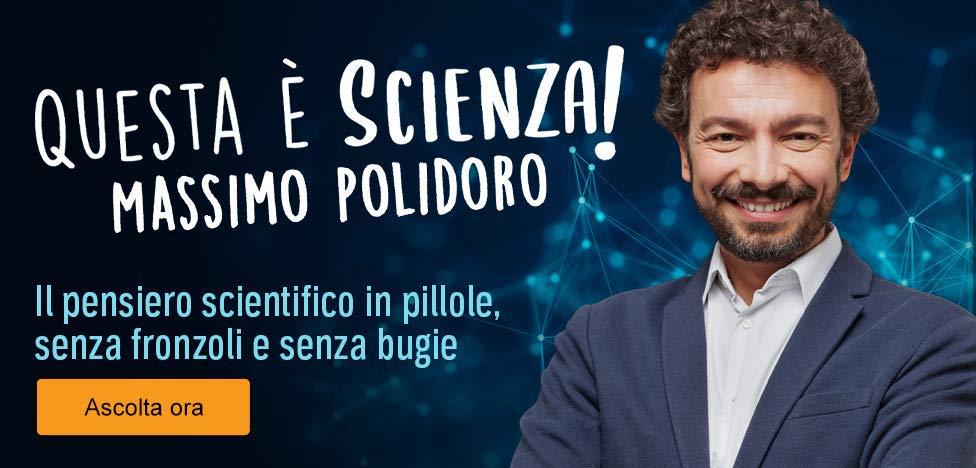 Questa è Scienza! - Massimo Polidoro