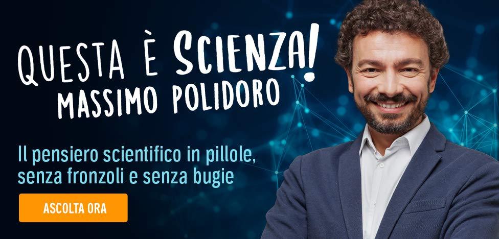 Questa è Scienza!