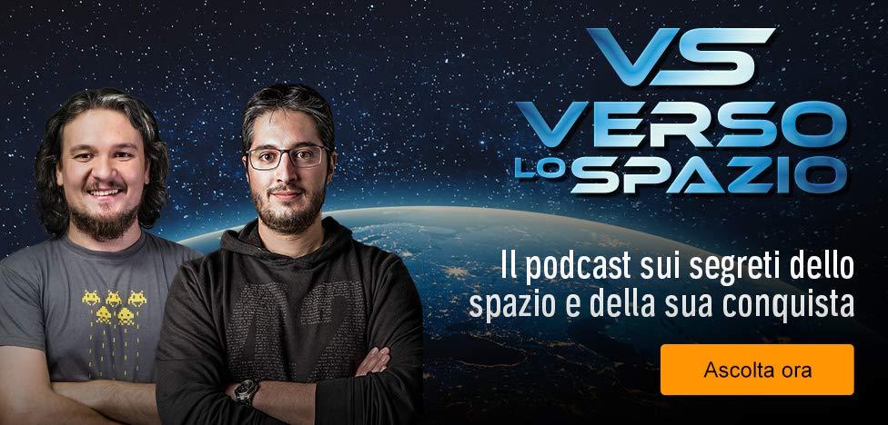 VS - Verso lo Spazio